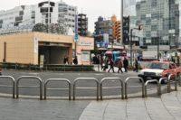 JR錦糸町駅から地下鉄錦糸町駅(半蔵門線)へのアクセスは?