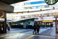 JR有楽町駅から地下鉄有楽町駅(有楽町線)へのアクセスは?