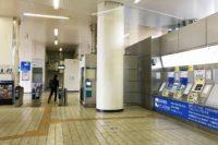 阪神西九条駅:わかりやすい構内図を作成、待ち合わせ場所2ヶ所も詳説!