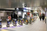 阪急大阪梅田駅「2階改札口」から地下鉄梅田駅(御堂筋線)へのアクセスは?