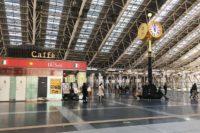 JR大阪駅から「時空の広場(ときのひろば)」へのアクセスは?