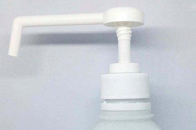 オスバンSを買った! ベンザルコニウム塩化物液も格安1,000円未満! | ウェルの雑記ブログ