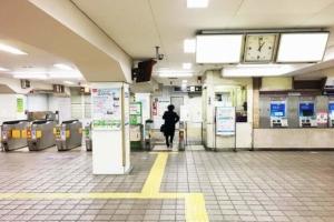 地下鉄長居駅(御堂筋線)わかりやすい構内図を作成、待ち合わせ場所2ヶ所も詳説!