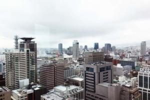 神戸市役所 展望ロビーへ行ってきた! アクセスは?